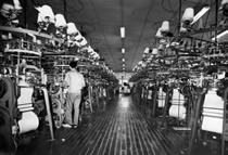 Knit factory (the 40, Showa generation)