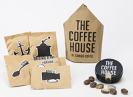 THE COFFEE HOUSE BY SUMIDA COFFEE[ LIMITED #01]