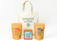 150 g of innocent coffee coffee jelly/beans